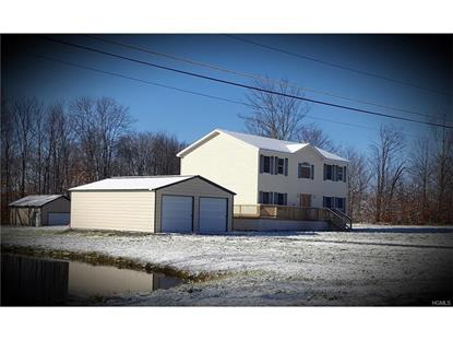232 Dietz Road Jeffersonville, NY MLS# 4737321