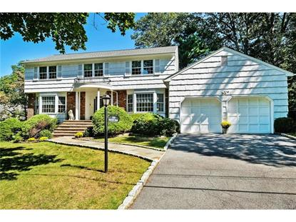 100 Barton Road White Plains, NY MLS# 4740899