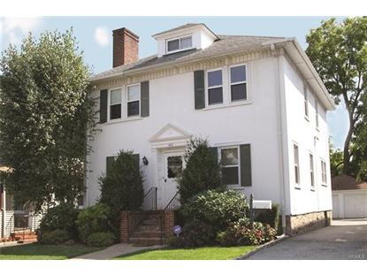 242 Sickles Avenue New Rochelle, NY MLS# 4741193
