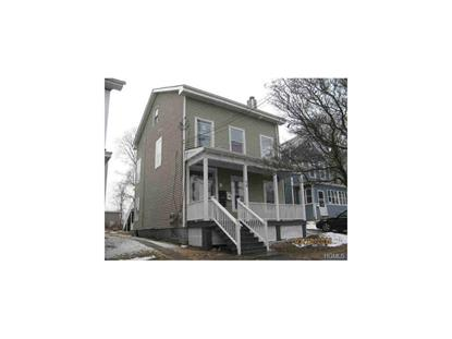 24 High Street Poughkeepsie, NY MLS# 4742511