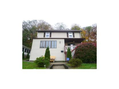 96 Mearns Avenue Highland Falls, NY MLS# 4744337