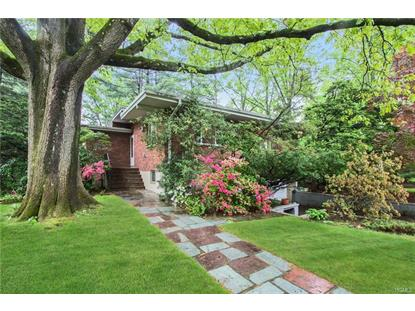 93 Highland Road Scarsdale, NY MLS# 4751487
