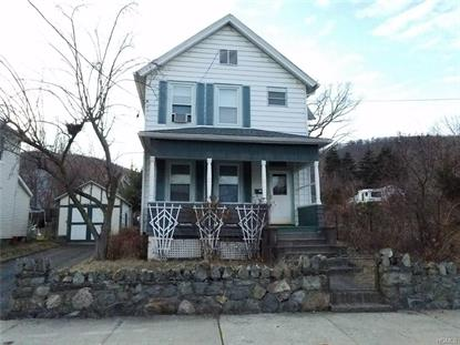 33 Church Street Highland Falls, NY MLS# 4753399