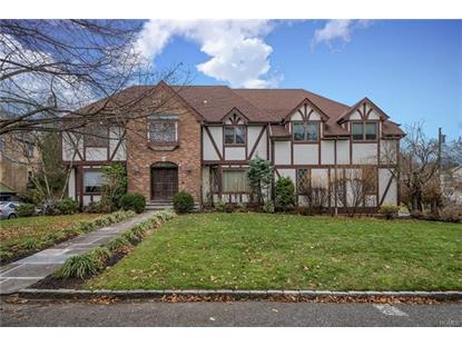20 Disbrow Circle, New Rochelle, NY