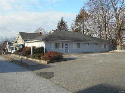 56 -58 Church Street Port Jervis, NY MLS# 4801546