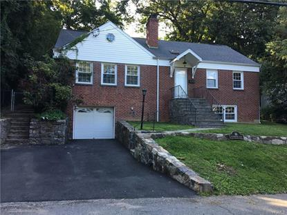 16 Westminster Road Scarsdale, NY MLS# 4804138