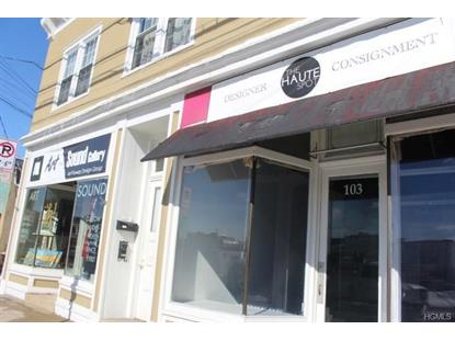 99-103 Mill Street Greenwich, CT MLS# 4804826