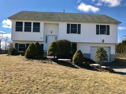 21 Tammy Drive Middletown, NY MLS# 4808523