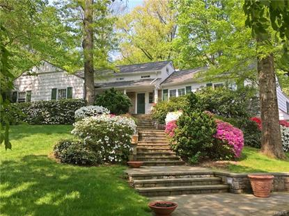 63 Catherine Road Scarsdale, NY MLS# 4809077
