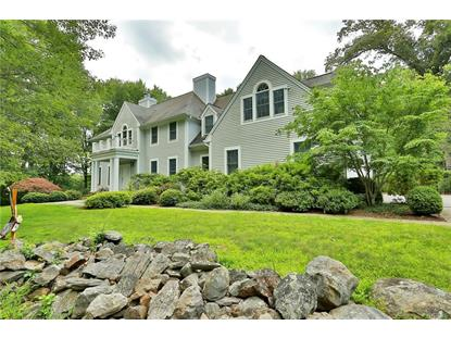 67 Autumn Ridge Road Pound Ridge, NY MLS# 4809863
