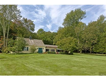129 Upper Shad Road, Pound Ridge, NY