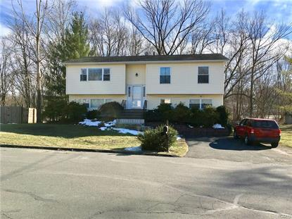 12 Phillips Lane West Nyack, NY MLS# 4810941