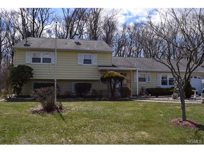 190 Foxwood Road West Nyack, NY MLS# 4811016