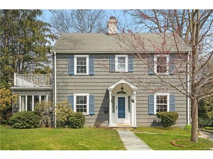 31 Barry Road, Scarsdale, NY