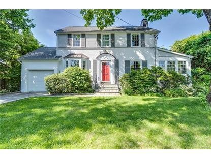 7 Gordon Place Scarsdale, NY MLS# 4814671