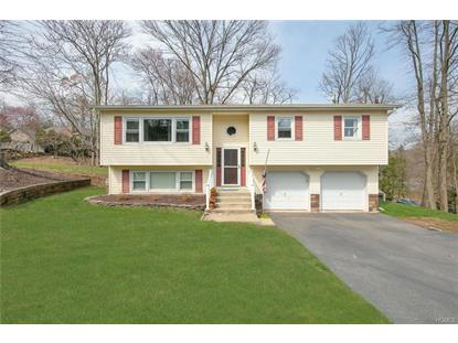 8 Garber Hill Road, Blauvelt, NY
