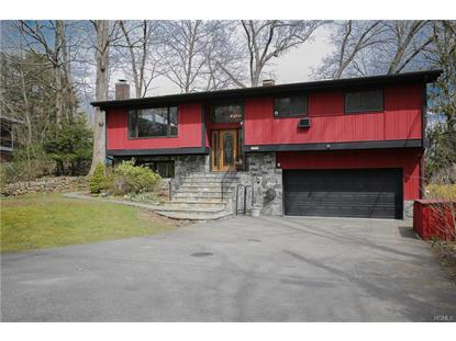 105 Stanwood Road Mount Kisco, NY MLS# 4819068