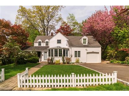 208 Beverly Road Scarsdale, NY MLS# 4819079