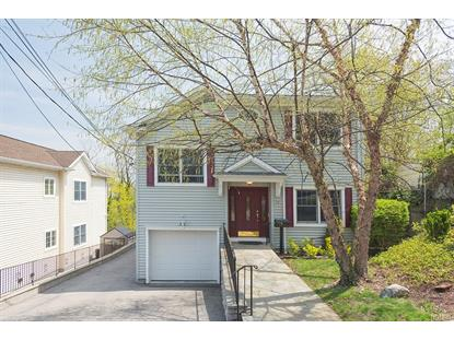 12 Terrace Place Tuckahoe, NY MLS# 4819340