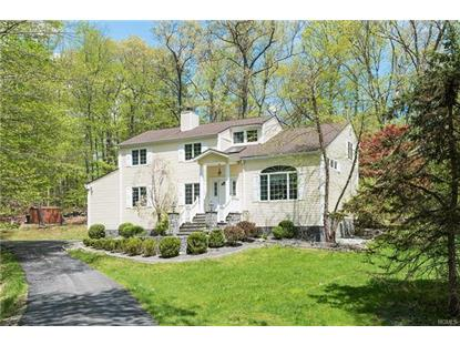 317 Salem Road Pound Ridge, NY MLS# 4820490