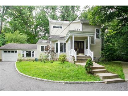 56 Martha Place Chappaqua, NY MLS# 4824578