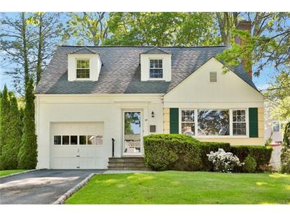 45 Carthage Road Scarsdale, NY MLS# 4824597