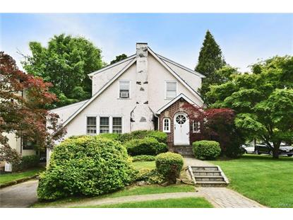 144 Locust Avenue Scarsdale, NY MLS# 4825976