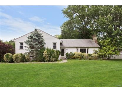 200 Waverly Road Scarsdale, NY MLS# 4828271