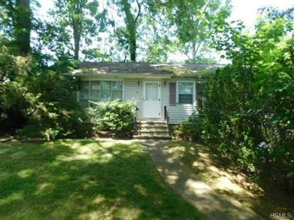 21 Brightwood Avenue Pearl River, NY MLS# 4828700