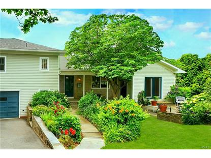 11 Foothill Road Bronxville, NY MLS# 4828833