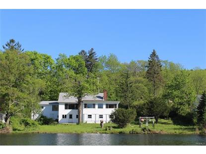 58 Hathorn Boulevard Port Jervis, NY MLS# 4830178