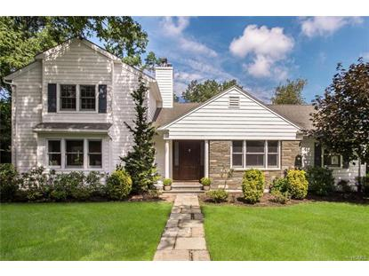 97 Brookby Road Scarsdale, NY MLS# 4837073
