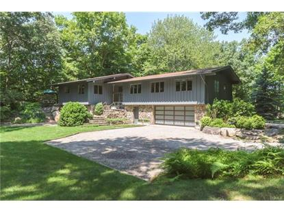 5 Cradle Rock Road Pound Ridge, NY MLS# 4837244