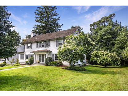 111 Brite Avenue Scarsdale, NY MLS# 4837348