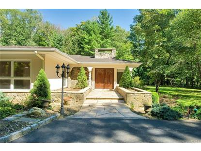 35 Horseshoe Hill Road Pound Ridge, NY MLS# 4837444