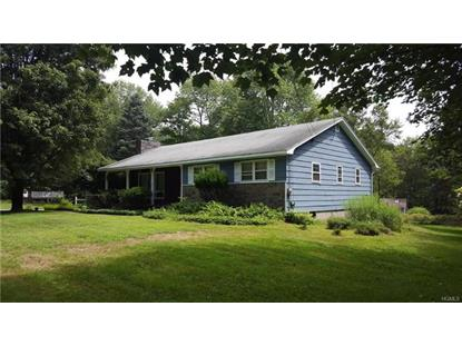 25 Hemlock Lane Monticello, NY MLS# 4838600