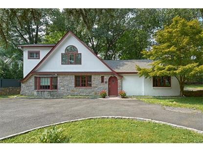168 Bedford Road Chappaqua, NY MLS# 4840671
