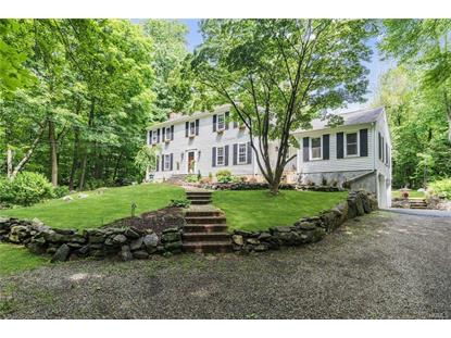 69 Horseshoe Hill Road Pound Ridge, NY MLS# 4840730