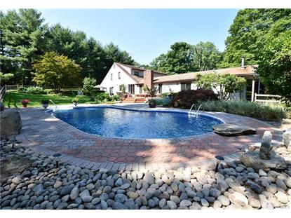 219 Salem Road Pound Ridge, NY MLS# 4840863