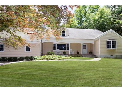 12 South Lane Chappaqua, NY MLS# 4841011