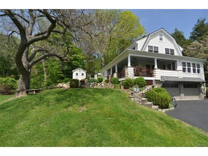 100 Salem Road Pound Ridge, NY MLS# 4842395
