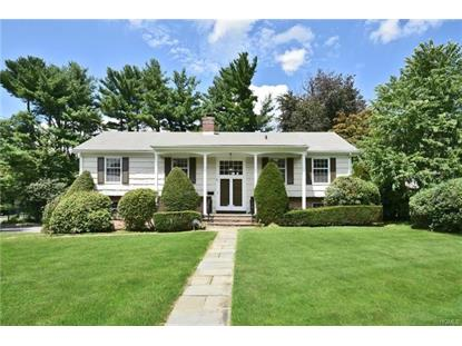 80 Secor Road Scarsdale, NY MLS# 4842567