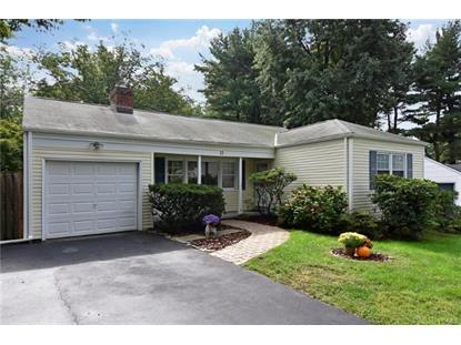 13 Overlook Road Ardsley, NY MLS# 4842947