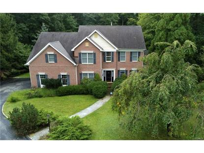 25 Split Rock Road Pound Ridge, NY MLS# 4843395