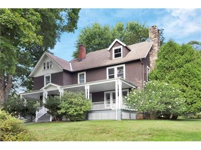 199 Grove Street Mount Kisco, NY MLS# 4844336