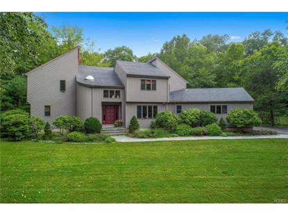 24 Waterbury Way Pound Ridge, NY MLS# 4844494