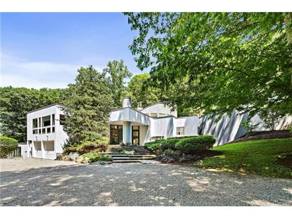 128 Kitchawan Road Pound Ridge, NY MLS# 4846282