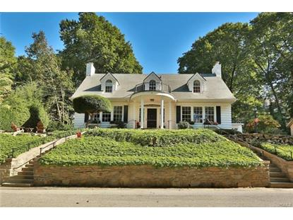 6 Brook Lane Scarsdale, NY MLS# 4847869