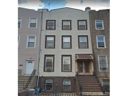 536 Willoughby Avenue Brooklyn, NY MLS# 4848515