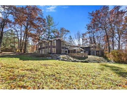 16 East Kinnicut Road Pound Ridge, NY MLS# 4851571